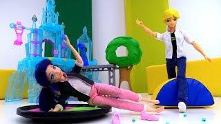 Маринетт в парке развлечений. Идеи для кукол - Мультики для девочек