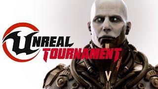 Unreal Tournament 4 - Gameplay