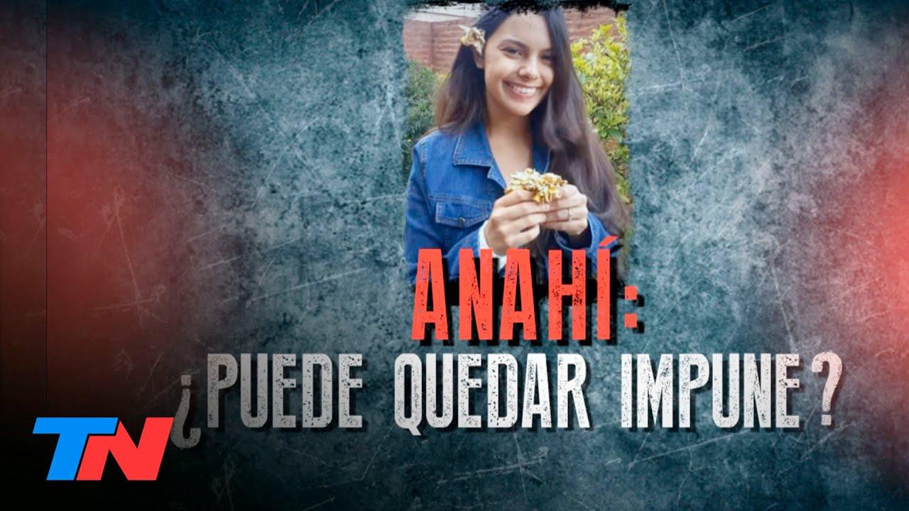CÁMARA DEL CRIMEN (29/02/2020) | ¿El femicidio de Anahí Benítez puede quedar impune?