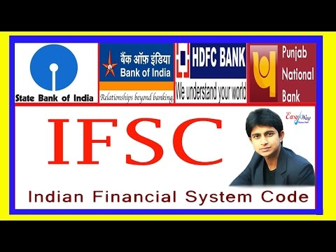 how to search any bank ifsc code online [Hindi/Urdu]