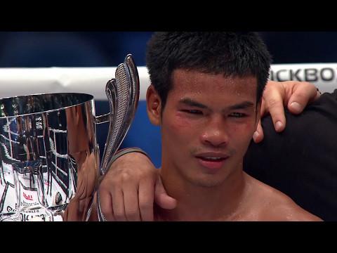 GLORY 39 Brussels: Petchpanomrung Kiatmookao vs. Serhiy Adamchuk (Tournament Finals)