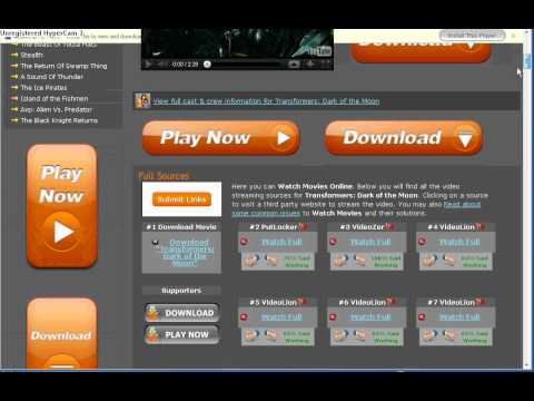 How To Watch Movies In Theatres Free Online