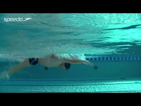 Butterfly Swimming Technique | Breathing