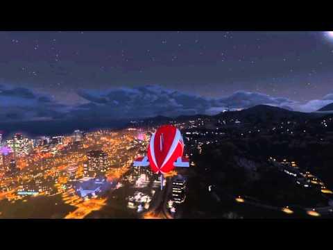 Rockstar Flight Simulator 2015 #7 : Give me a blimp