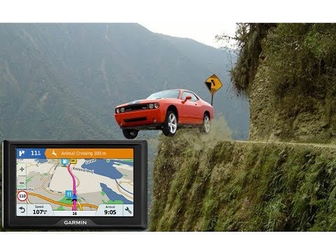 How to Download and Install Garmin Maps on SD Card