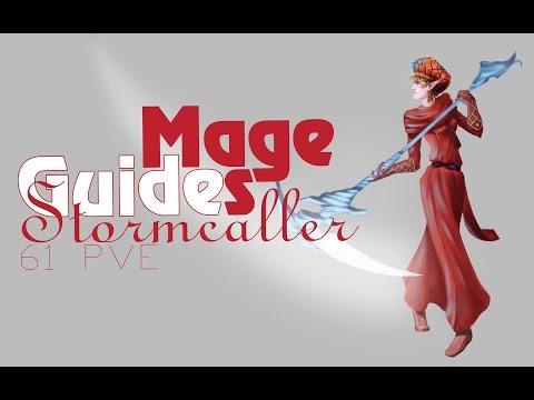 Rift 2.7 Mage Guides - Stormcaller 61 PVE