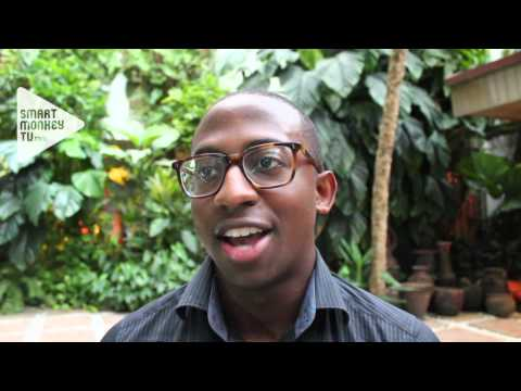 Bankole Cardoso on Easy Taxi, an app for Lagos out of the Rocket incubator stable