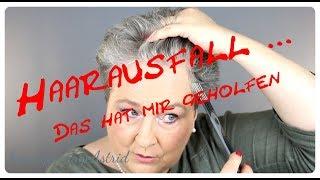 Haarausfall ... Das hat mir geholfen | Meine Haare wachsen wieder! | beautyoverageAstrid