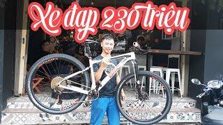 [Vietriders.vn] - Xe đạp địa hình 230 triệu - BMC Team Elite 01