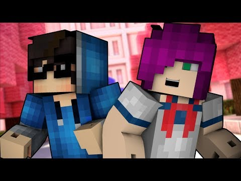 Minecraft Yandere High School - WHO'S THE CRAZIEST TWIN?! #20   Minecraft School Roleplay