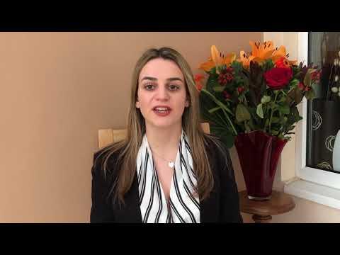 Charlotte Gordon | IMG Summer Internship Application 2018