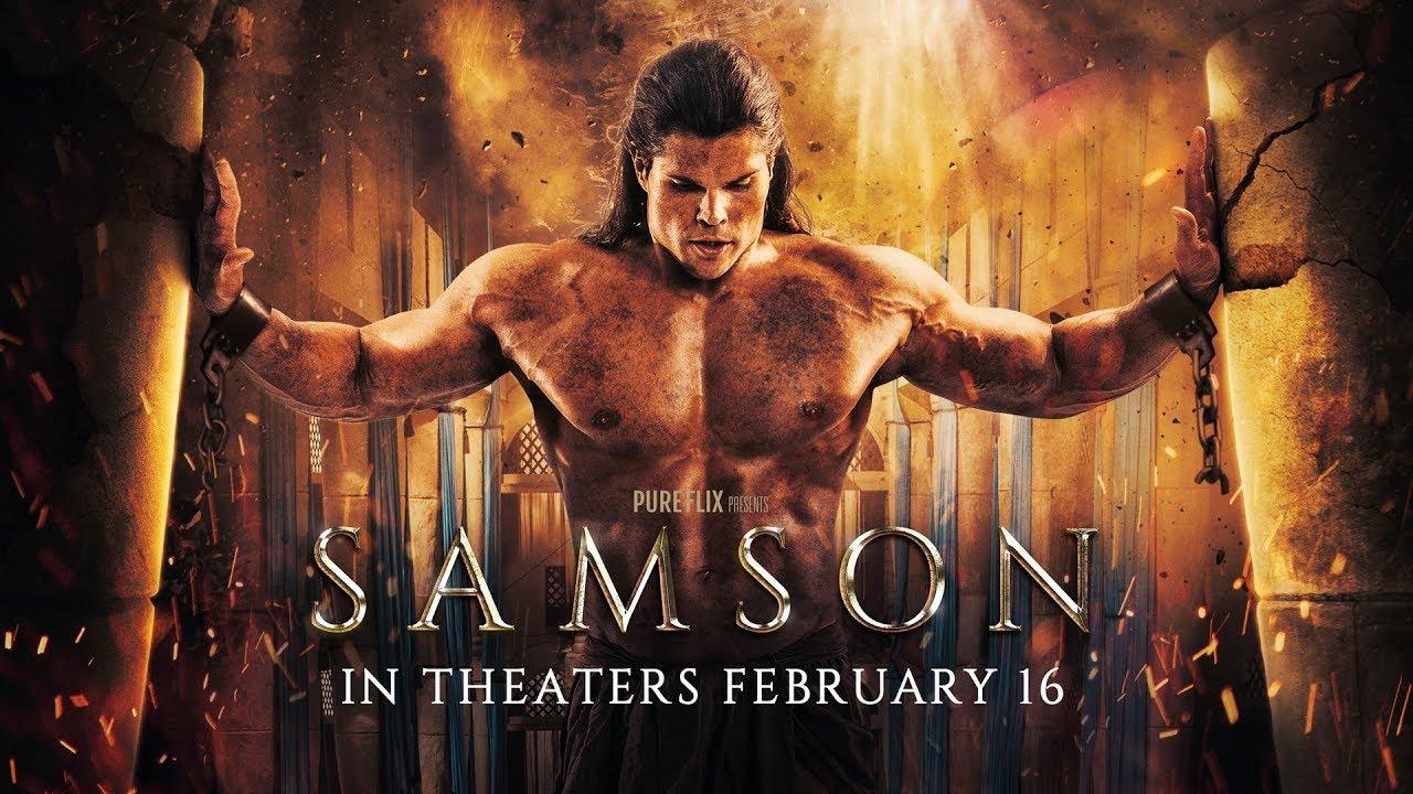 Download Samson - Official Trailer (2018) MP3 Gratis