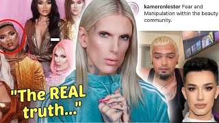 Jeffree Star's friends are DONE with him...