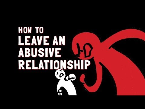 Wellcast - How to Leave an Abusive Relationship