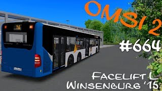 OMSI 2 **NEW BUS Solaris Urbino 12 LE IV**