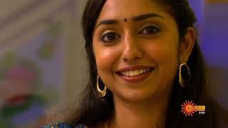 Thamara Thumbi - Episode 06   24th June 19   Surya TV Serial