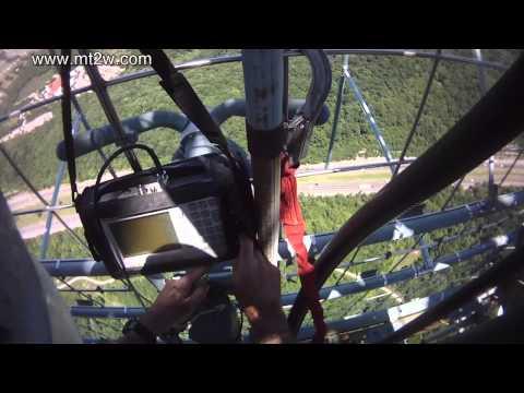 Testing a Broadcast Antenna