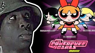 The Powerpuff Girls Movie Commercial - Cartoon Network [HD]