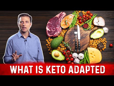 What Is Keto Adaptation?