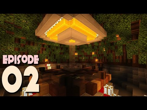 Minecraft T.A.R.D.I.S. Ep. 2