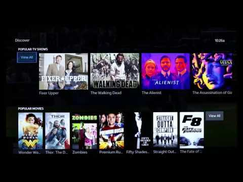 First Look: DIRECTV NOW's DVR Beta on Roku Players & Roku TVs