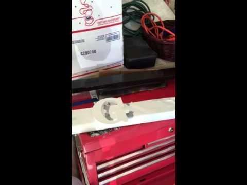 Inside my shop