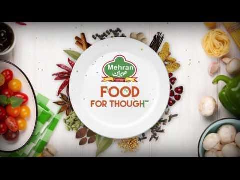 Mehran Bombay Biryani Recipe