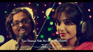 Pyar Deewana Hota Hai (Acoustic Cover)-KolkataVideos ft.Timir Biswas,Kunal Biswas&Chayan Chakraborty