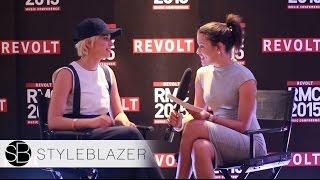 Yesjulz Talks Survivor Remorse, Gay Rumors, Fashion & Much More!