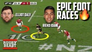 Epic Foot Races   VOL 1