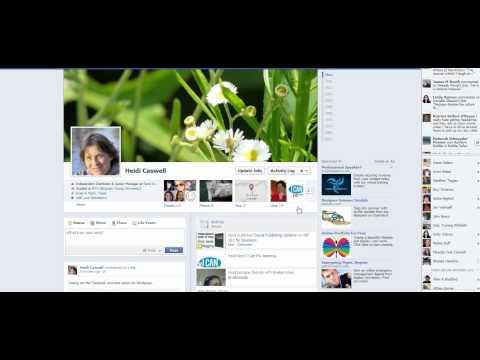 Facebook for WordPress Recognition Bar