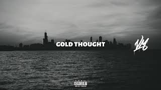 """Gold Thought"" 90s OLD SCHOOL BOOM BAP BEAT HIP HOP INSTRUMENTAL"