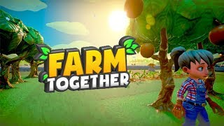 Farm Together! CoOp Farming With Speedy!