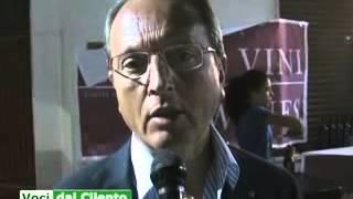 Voci dal Cilento TV - A Castel San Lorenzo si discute di distretto rurale