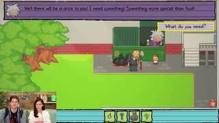 Stephanie's Dumpster Hag Voice Compilation (Kindergarten 2)