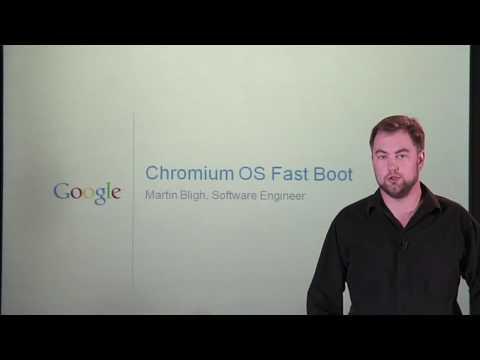 watch Chromium OS Fast Boot