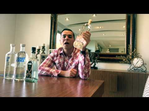 Hair myth buster episode #2 is vodka a good treatment for the hair. By pierre haddad