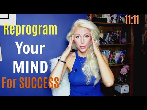 How To REPROGRAM Your SUBCONSCIOUS MIND for Success In Live and Goals