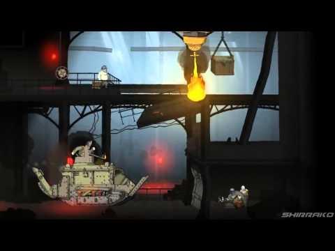 [Vietsub] Valiant Hearts The Great War All Cutscenes Full Movie