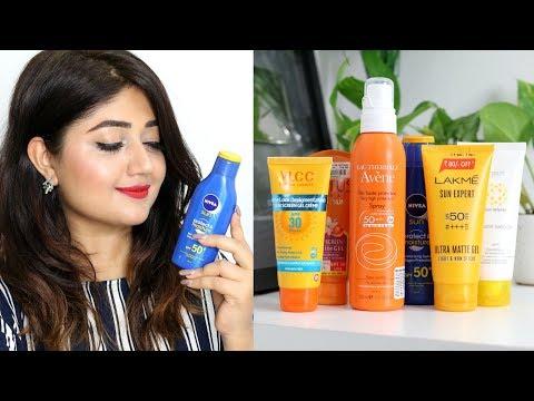 6 Drugstore Sunscreens Reviewed   corallista