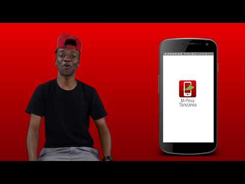Faida za kutumia M-Pesa App