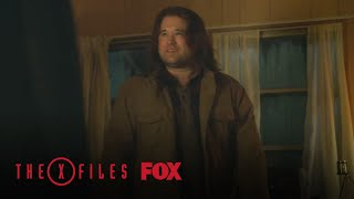 Mulder & Scully Meet John James | Season 11 Ep. 6 | THE X-FILES