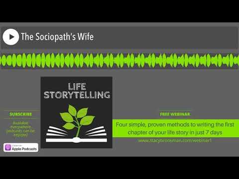 The Sociopath's Wife