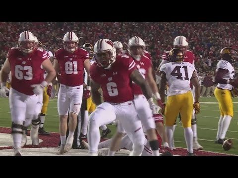 Badgers Back to Indy