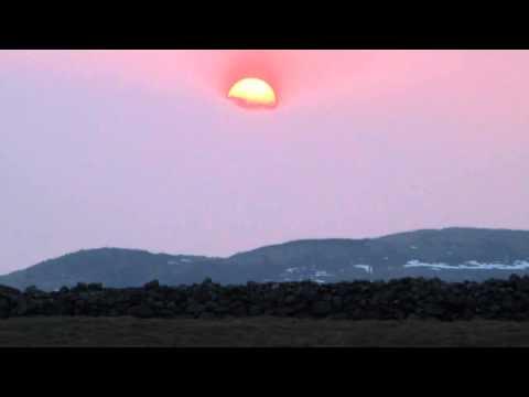 REAL SUN? FAKE SUN? HOLOGRAM?