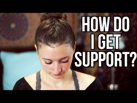Eating Disorder Resources | what to do when you don't have in person supports