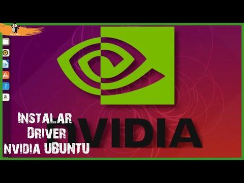 Instalando os drivers de vídeo nvidia no ubuntu e derivados.