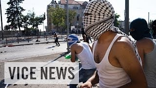 Kidnappings and Killings Spark Demonstrations in Israel: Rockets and Revenge (Dispatch 1)