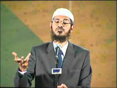 Zakir Naik - Similarities between Hinduism and Islam (Lecture + Q&A)