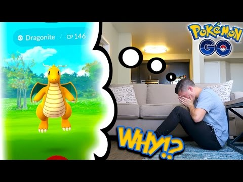 WHY DOES THIS ALWAYS HAPPEN TO ME? Pokemon Go Hunt with NoJumper!